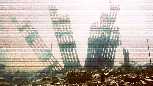 Is the government hiding 9/11 attack information?