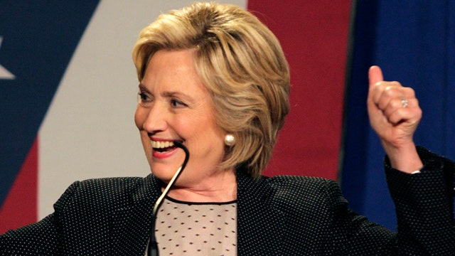 Report: Focus group reaction led to Clinton's 'apology'