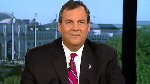 Christie on entitlement reform, countering Putin, campaigns