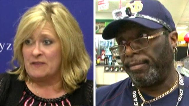 Lottery winners sue after state refuses to pay