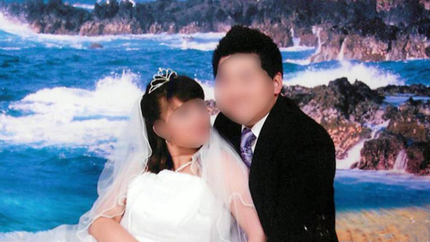 California wedding scammers arrested