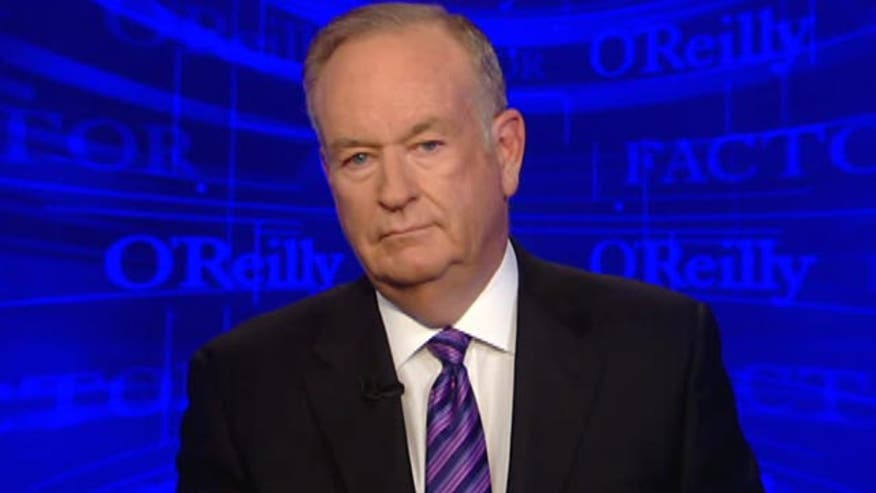 'The O'Reilly Factor': Bill O'Reilly's Talking Points 9/10