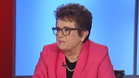 Tennis legend Billie Jean King talks about her battle with atrial fibrillation and who is at risk