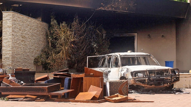 Have officials forgotten about the Benghazi terror attack?
