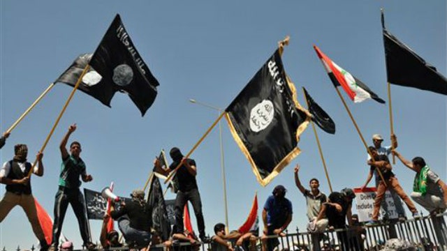 Were intelligence reports changed to make ISIS look weaker?