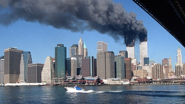 Questions still remain over Sept. 11 Commission report
