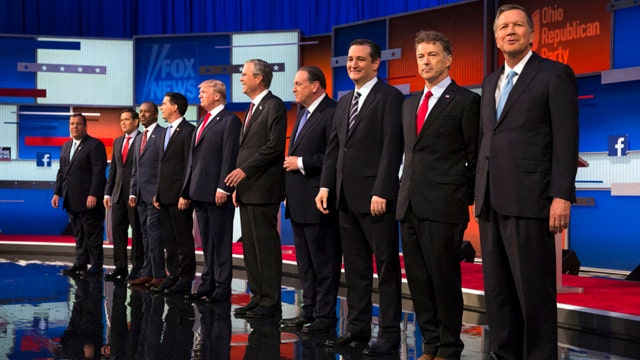 Can 'outsider' candidates get out the vote?