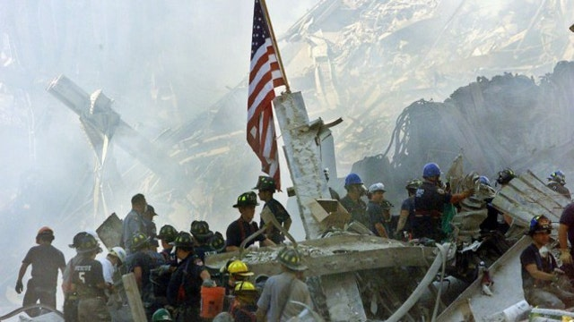 America marks 14 years since terror attacks of 9/11