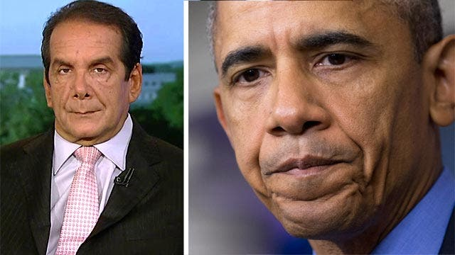 "Krauthammer on 9/11 Anniversary: ""A long, twilight struggle"""