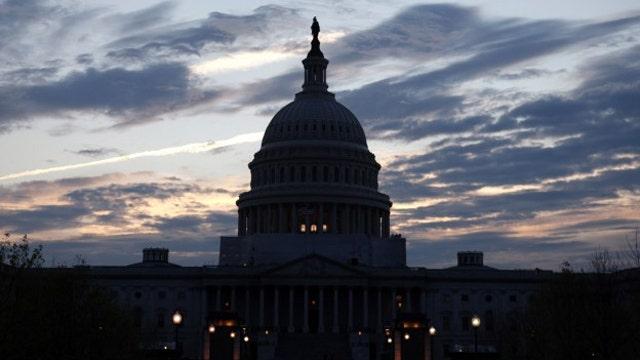 Is a government shutdown imminent?