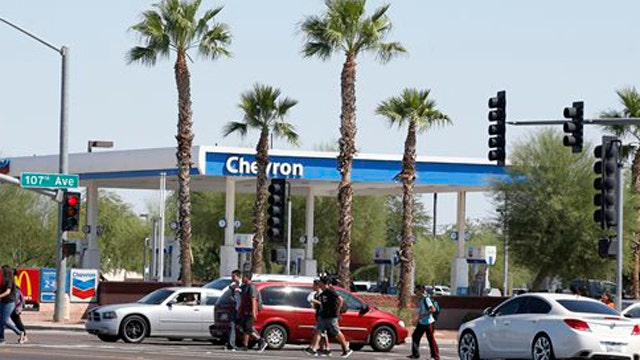 Inside the hunt for Phoenix's highway serial shooter