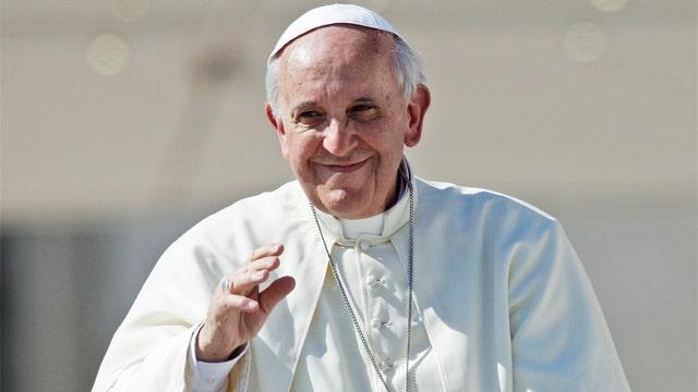 Is Pope Francis Catholic?