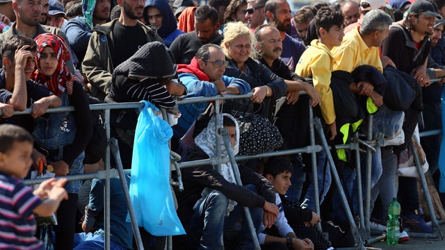 Is opening the doors to Syrian refugees safe?