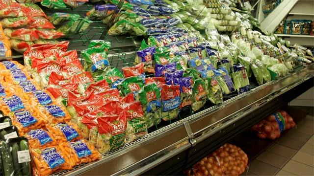 FDA to modernize food safety system