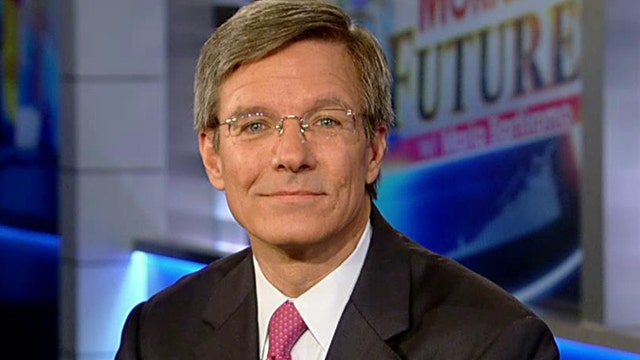 Allstate CEO says gov't regulations are hindering business