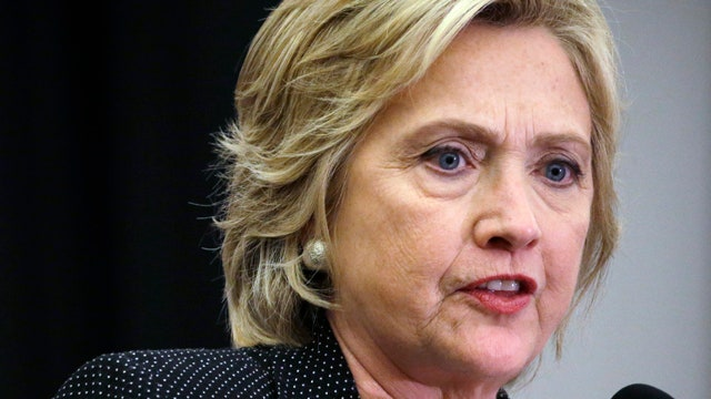 Hillary's ABC apology