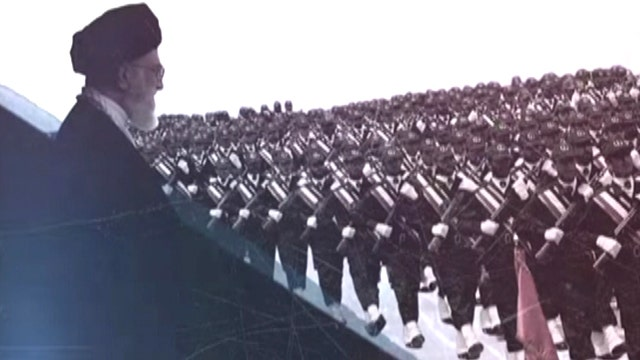 Iran releases ISIS-like propaganda video