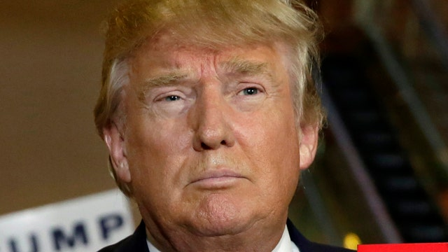 Can Trump, Carson stay on top of GOP field?