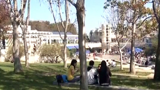 University considering right for students not to be offended