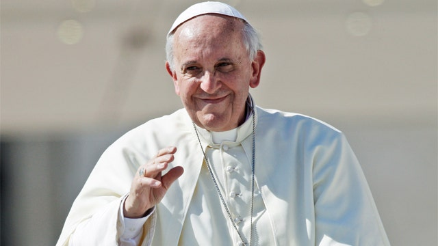 US officials monitor possible threats ahead of Papal visit