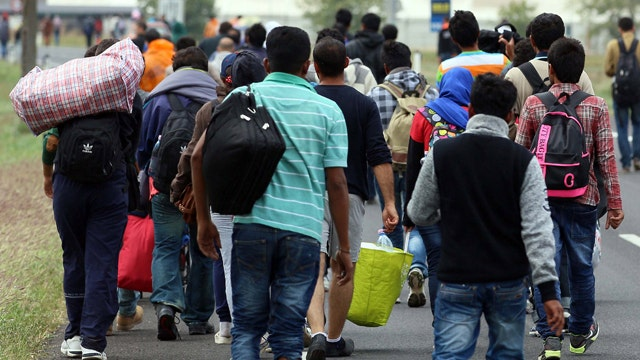 Bias Bash: More to migrant crisis than media are reporting
