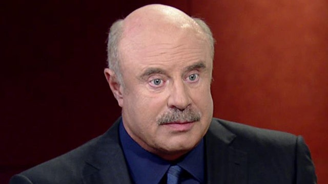 After the Show Show: Dr. Phil