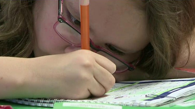 Report: Kids at higher risk for identity theft than adults