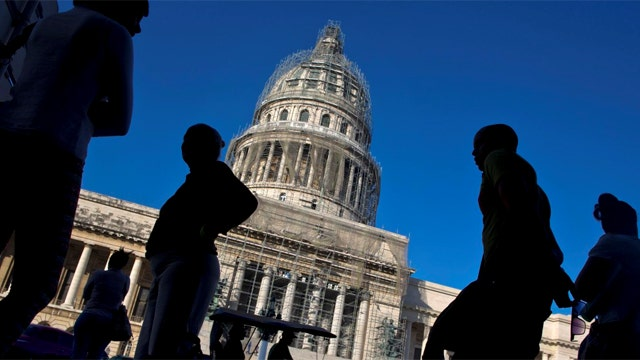 Cuban Americans seek to recover seized assets