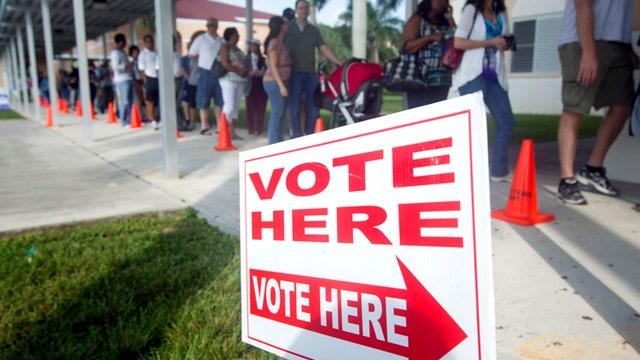 Election politics heat up ahead of 2016