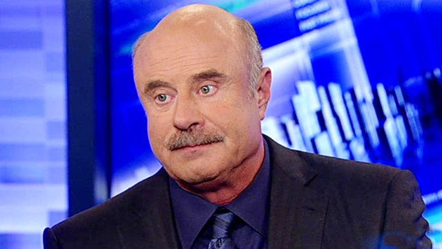 Dr. Phil McGraw on what is ticking off American voters