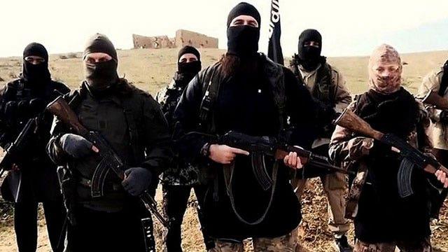 White House distributes misleading ISIS intel?