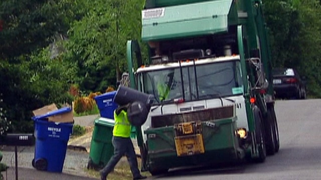 Judge Rules Seattle Trash Inspections Unconstitutional