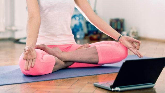 App aims to make meditation easy for skeptics