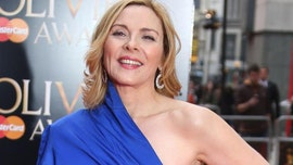 "Kim Cattrall found fame as sex-crazed Samantha Jones on the hit HBO series ""Sex and the City,"" but the actress has revealed the hit show's grueling filming schedule prevented her from having a family."