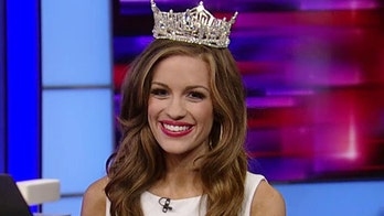 Pageant winner Betty Cantrell explains her controversial Tom Brady answer and more