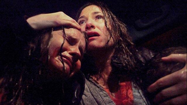 Do thrillers need big budgets to rake in big bucks?