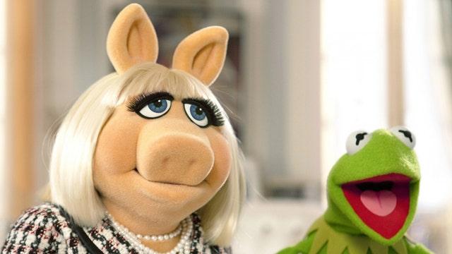 New documentary series reveals Muppets secrets