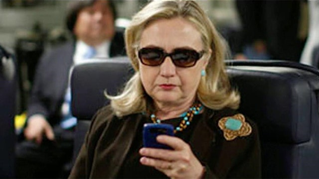 State Dept. review finds four-month gap in Clinton emails