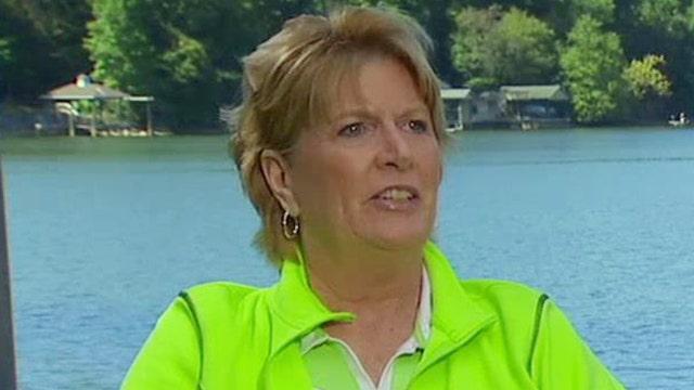 Greta: Vicki Gardner is an inspiration