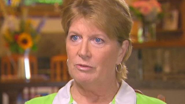 Sneak peek: Sole survivor of live TV murders 'On the Record'