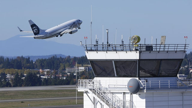 Report: Airports test use of unmanned control towers