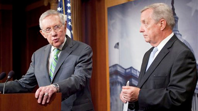 Republicans' latest to move to block Iran nuclear agreement