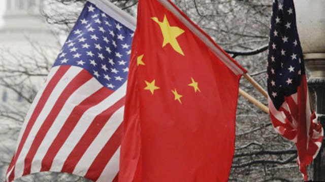 WH delays sanctions amid concerns about US-China relations