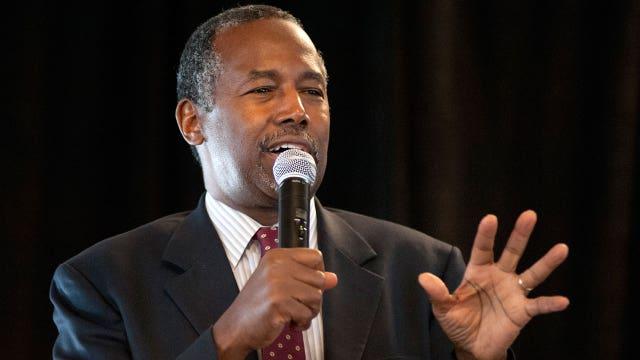 Republican kingmaker ready to back Dr. Ben Carson?