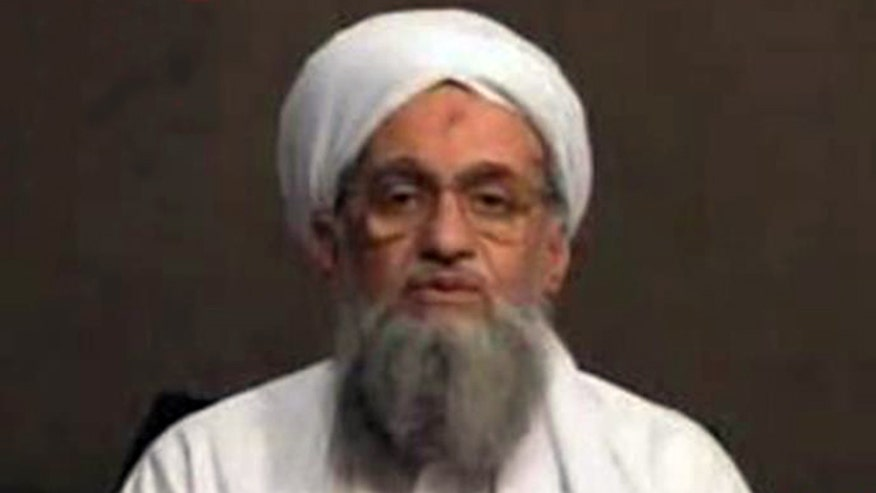 Ayman al-Zawahiri denounces ISIS' caliphate claim, but urges unity in war against the West