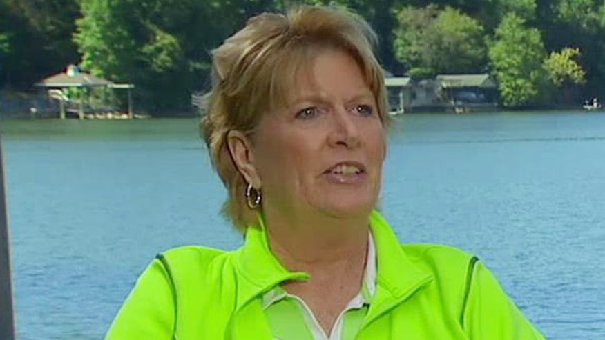 Greta's 'Off the Record' comment to 'On the Record' viewers, 9/15/15: Vicki Gardner was left to die when a disgruntled ex-reporter shot her and 2 young journalists. Despite her ordeal, she continues to promote the good in her community