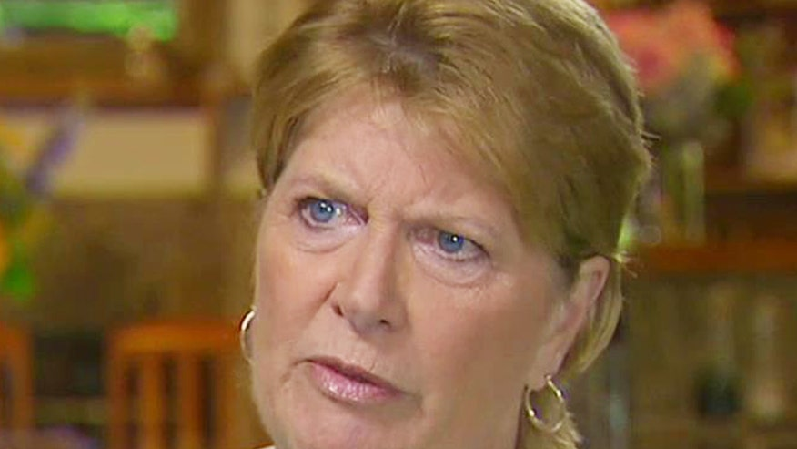 'On the Record' Exclusive: Vicki Gardner, the sole survivor of a vicious on-air shooting that left cameraman Adam Ward and reporter Alison Parker, recounts Vester Flanagan's attack, her amazement that he missed shooting her in the head and more