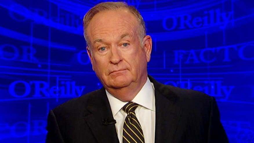 'The O'Reilly Factor': Bill O'Reilly's Talking Points 9/15