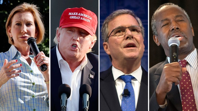 2nd Republican debate presents opportunities for candidates
