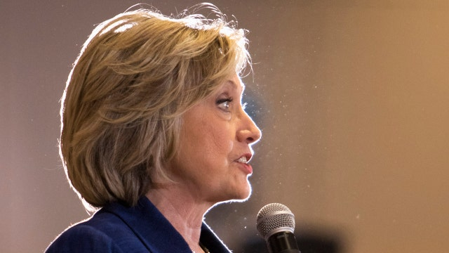 Do Clinton emails need an independent council?